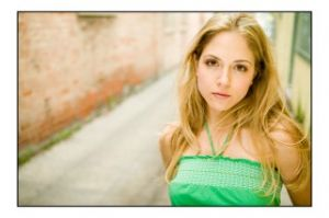 Brooke Nevin (Smallville, Charmed, NCIS, I Know What You Did Last Summer) #1